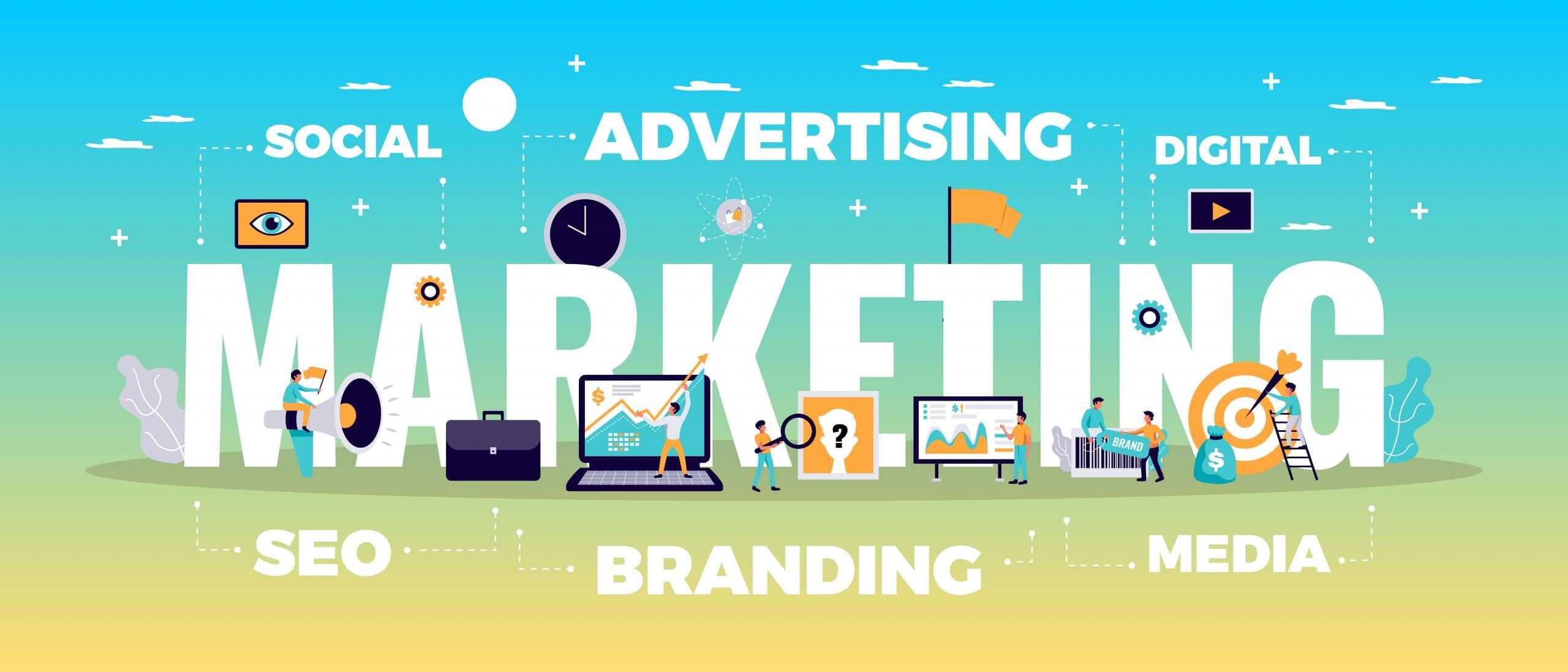 Top Digital marketing Agencies Around The World