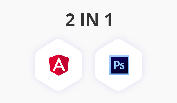 Egret - Angular 8+ Material Design Admin Template - 3