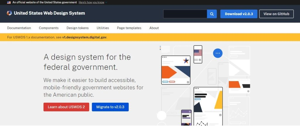 10+ Free design systems for web 2019 - Ui Lib